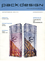 CSUNI / Packdesign n.5, 08-09/2004, p.30-32.