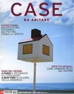 PUNTO PECORA / Case da Abitare N.99, 07-08/2006, p.49-52.