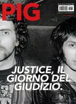 RIGO / Pig Magazine N.53, 07/2007, p.28.