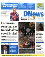 OTTO VIDEO DI _riga / Dnews, 7/11/2008, p.31.