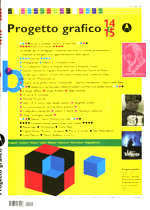 CARATTERI TIPOGRAFICI / Progetto Grafico Aiap Edizioni, anno 7, N14-15, giugno 2009, p.176-187.