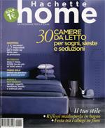 CUBI / Home N.3, marzo - aprile 2010.