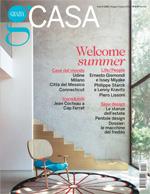 CONCHIGLIA / Grazia Casa N.5-6, 05-06/2012, p.216.