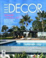 SARDINE / Elle Decor N.7-8, 07-08/2012, p.234.