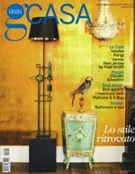 SARDINE / Grazia Casa N.9, 09/2012, p.183.