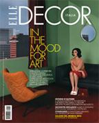CUBI / Elle Decor N.4, aprile 2013, p.300-301.