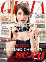NOTA / Gioia N.15, 20 aprile 2013.