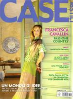 SPIGOLO / Case&Stili, ottobre 2013, p.130.