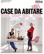STUDIOCHARLIE / Case da Abitare N.146, 04/2011, p.114-128.