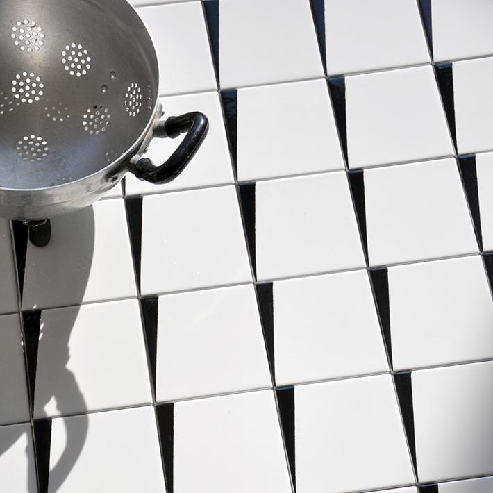 Cunei made a mano piastrelle tiles studiocharlie - Made a mano piastrelle ...