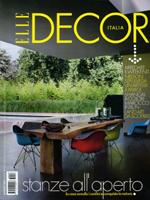 PUNTO PECORA / Elle Decor N.6, 06/2007, p.263.