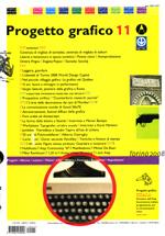 SUPERBASTONE / Progetto grafico Aiap Edizioni, N.11, 11/2007, p.182-190.