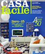 CUBI / Casa Facile N.4, aprile 2010.