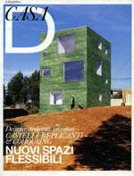 Tessuto Punto Pecora / D Casa Supplemento de La Repubblica N.712 del 25/09/2010, p.56.