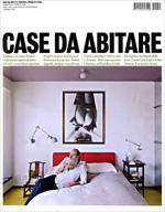 PRIMITIVI A MEET DESIGN / Case da Abitare N.150, 09/2011, p.32.