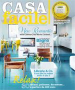 CUBI / Casa Facile Casa Facile N.3, marzo 2013, p.64-68.