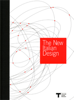 NICCHIA / The New Italian Design San Francisco, 2013, tav.143.