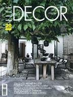 4MILLIMETRI / Elle Decor Anno 21 N.6, 06/2010, p.54-58.