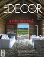CONCHIGLIA / Elle Decor Anno 22 N.6, 06/2011, p.178-185.
