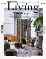 BALANCING / Living N.5, 5/2018, p.56.