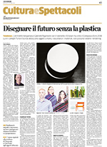ECLIPSE / L'eco di Bergamo 31/11/2018, p.45.DOWNLOAD