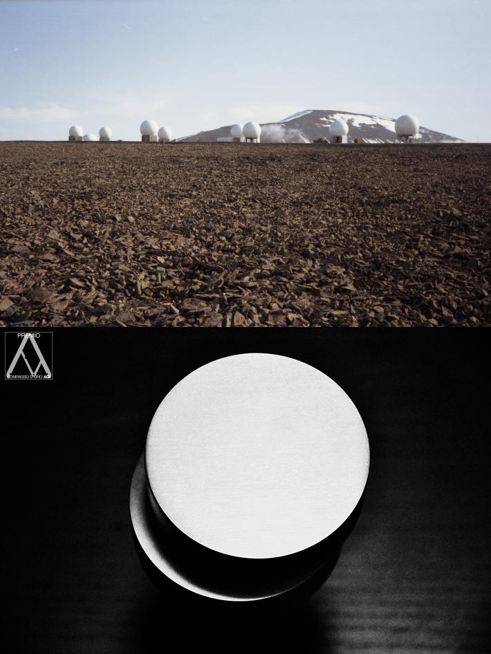 Svalbard / Eclipse / Compasso d Oro