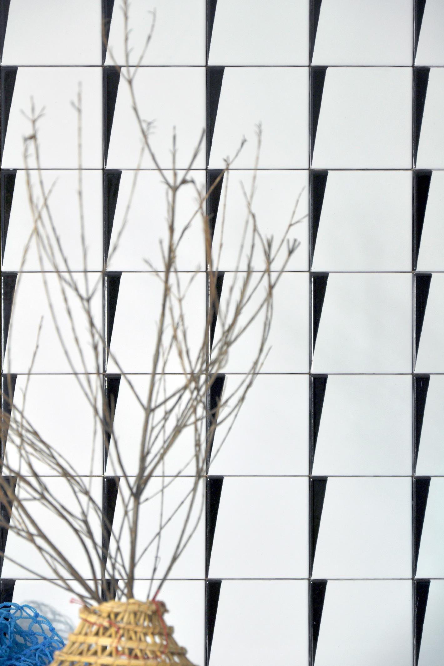 piastrelle / tiles CUNEI - Studiocharlie - Made a Mano - Carla scorda - Gabriele Rigamonti - Vittorio Turla